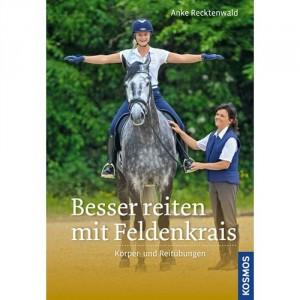 Buch: Besser reiten mit Feldenkrais
